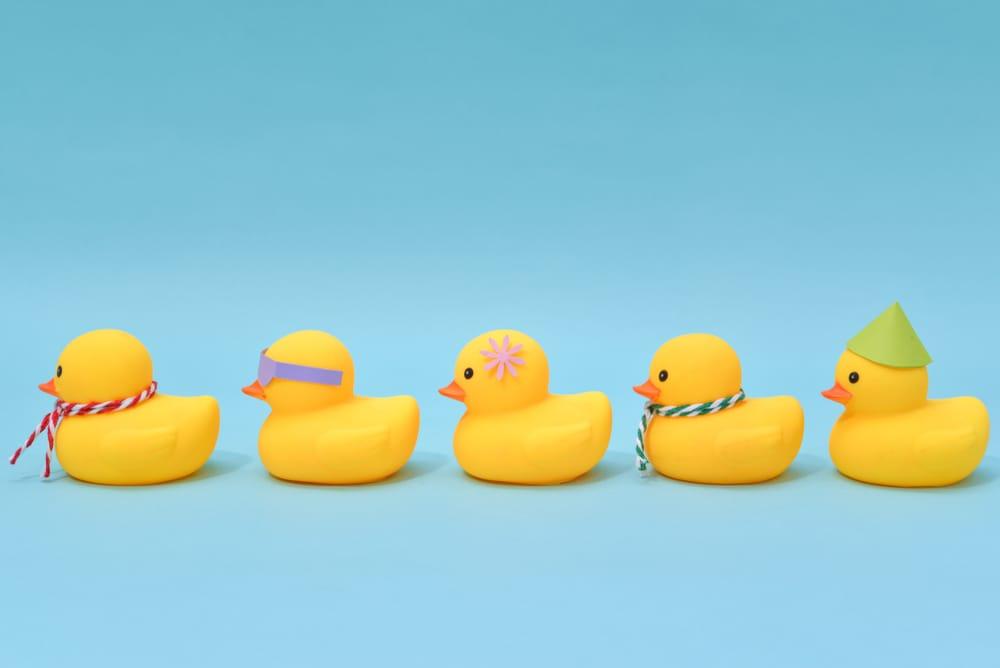 Suchmaschine DuckDuckGo tritt dem W3C bei