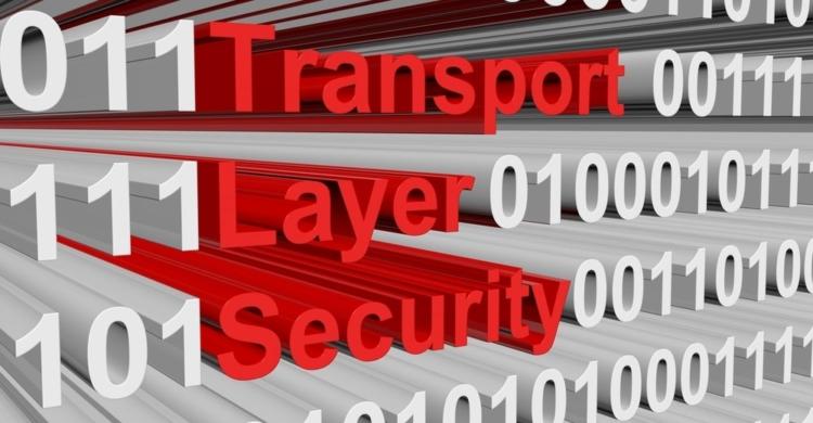 Transport Layer Security TLS