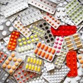 Tablettenpackungen