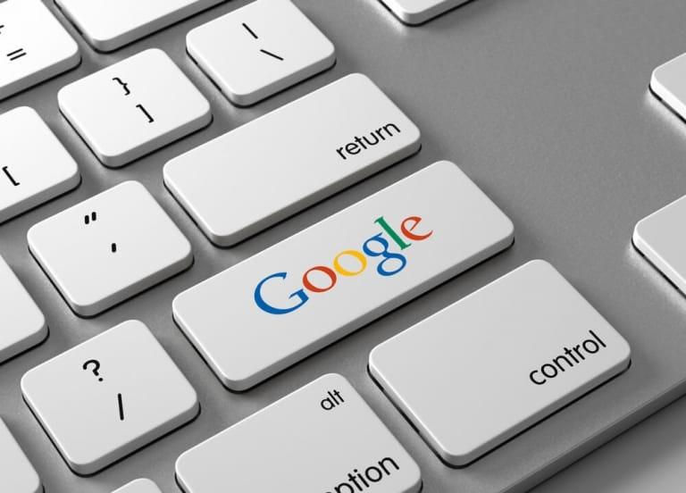 Tastatur-Google Google Übersetzer