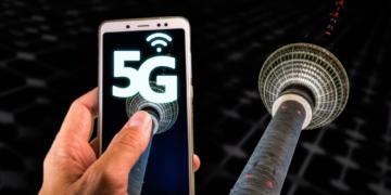 Telekom plant frühzeitigen 5G-Netz Ausbau in Berlin