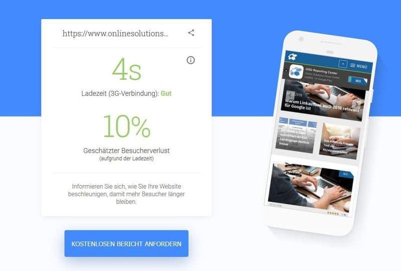 ThinkWithGoogle Tool