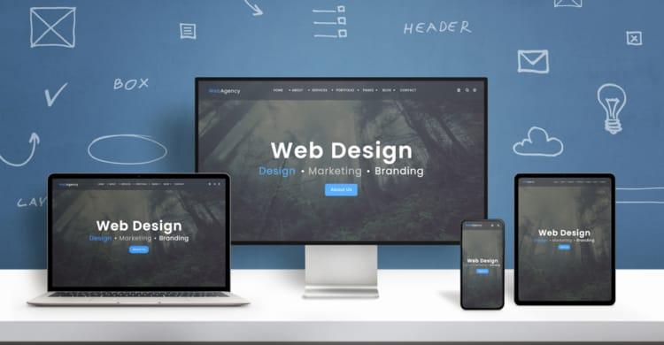 Theme Based Website