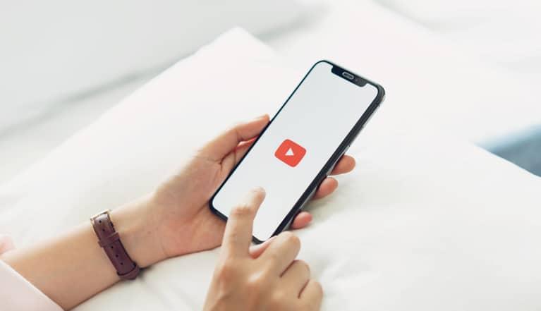 Die Top-Videos 2018
