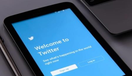 Twitter führt eine neue kennzeichnung für seine Originalautoren ein
