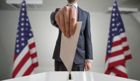 Twitter US Wahl Sicherheit News OSG
