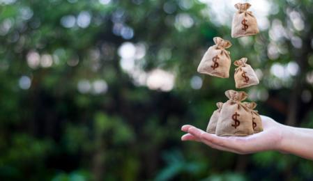 Unterstützung für KMU während Corona-Krise