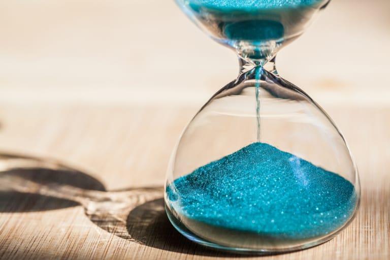 Verlieren Links Ihren Wert mit der Zeit