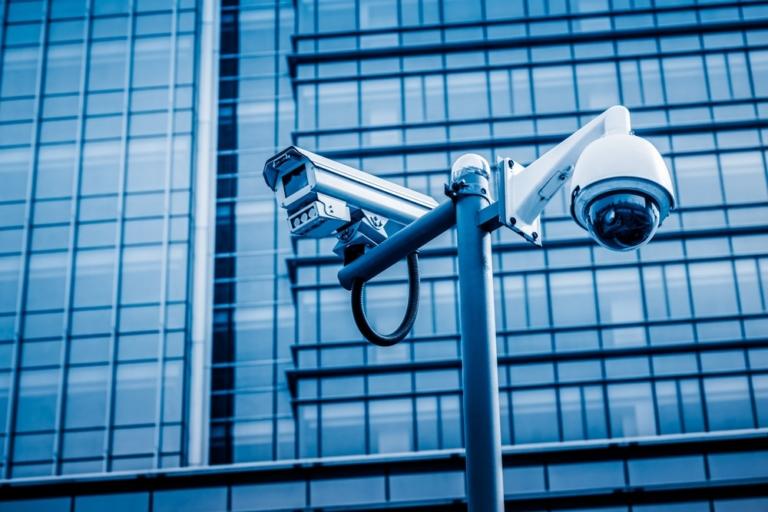 Warnung vor automatischer Gesichtserkennung durch verstärkte Videoüberwachung