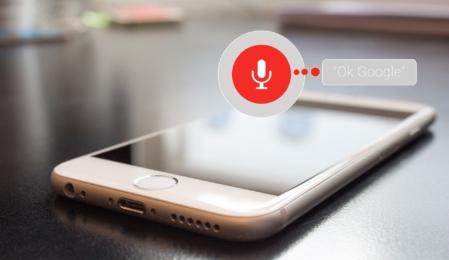 Voice Search Optimierung muss nicht sein