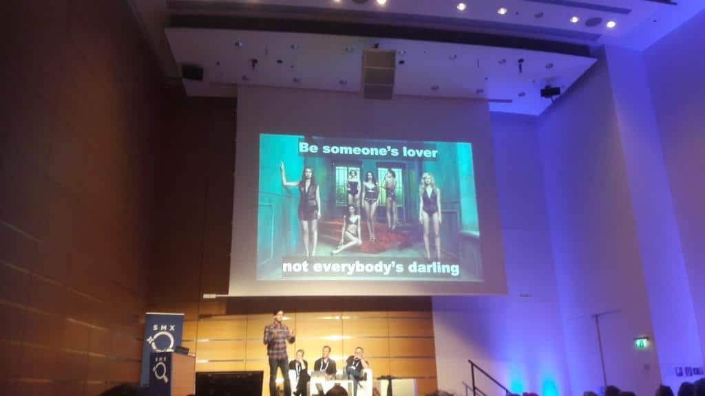Vortrag Robert Seeger SMX München 2017