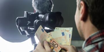 Was kostet gesponserter Content auf TikTok und YouTube
