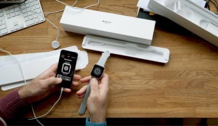 Apple: WatchOS 5.1.1 Update seit Montag erhältlich