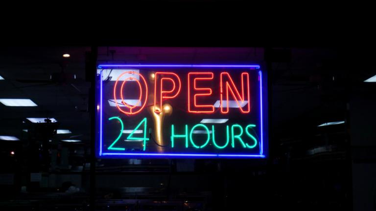 Weitere Öffnungszeiten bei Google My Business