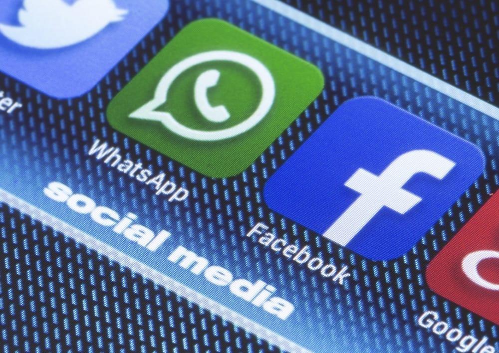 Facebook Kryptowährung
