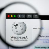 Wikipedia Updated Design OSG News