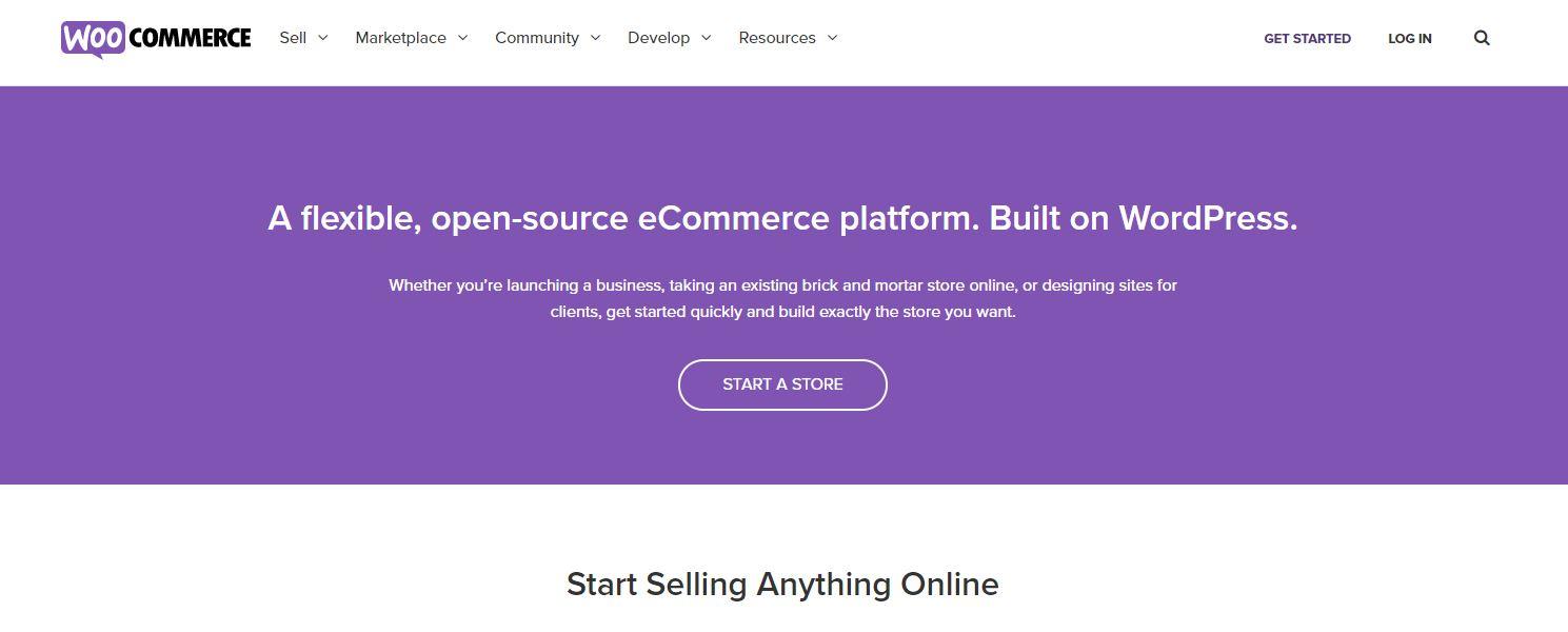 WooCommerce als WordPress-Plugin für eCommerce Businesses