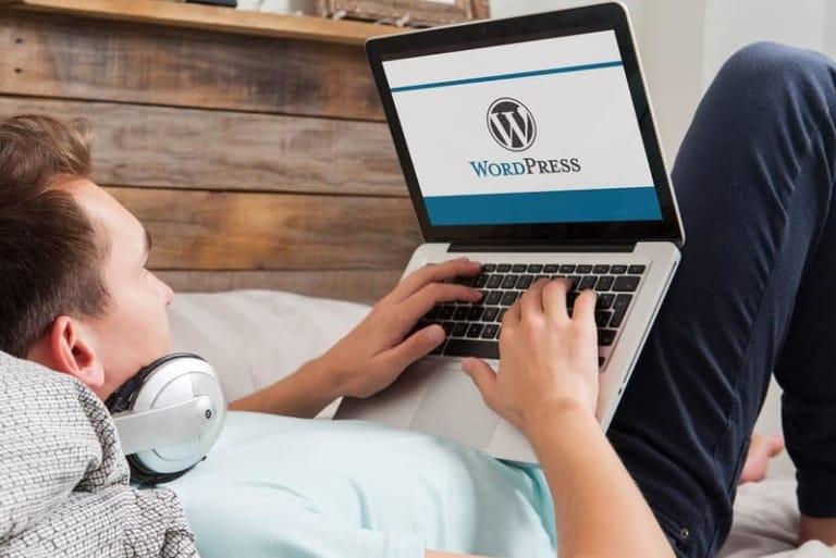 WordPress Hosting – Auf diese Dinge solltest du achten!