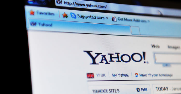 Yahoo Slurp