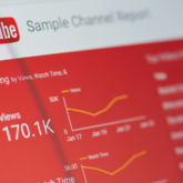 YouTube-Analystics