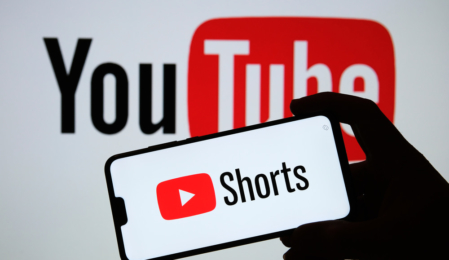 Youtube Shorts News Update OSG