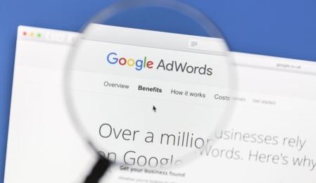 Google deaktiviert AdWords Konten ohne Ausgaben