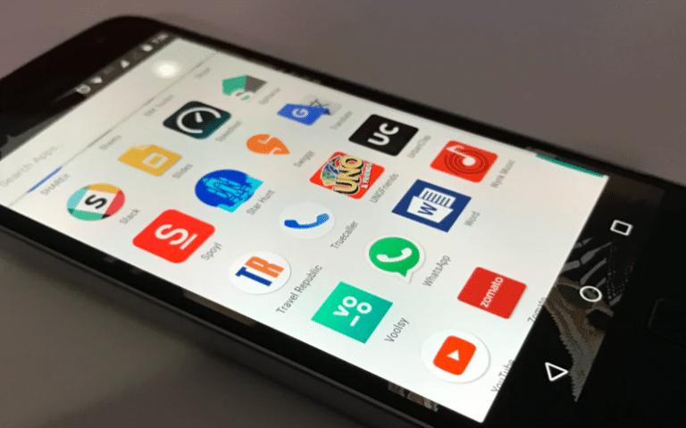 Beitragsbild für Newsbeitrag zu Android APIs