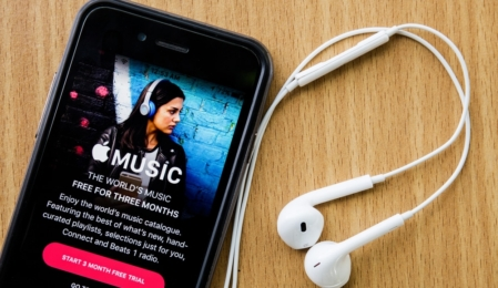 Neues Feature Apple Music