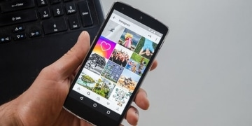 Aufklärung über die Kennzeichnung von Werbung auf Instagram
