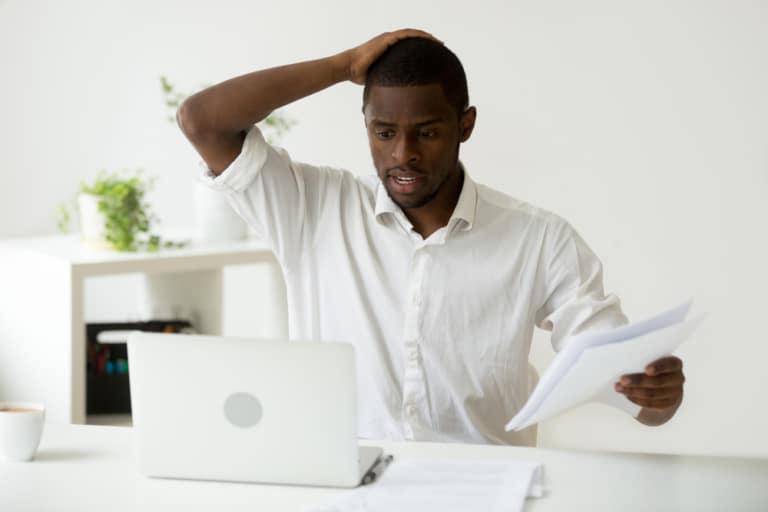 Schlechte UGC kann die Qualität einer Website beeinflüssen