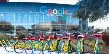 Neues Design Google Bildersuche