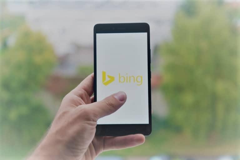 Bing unterstützt nun AMP