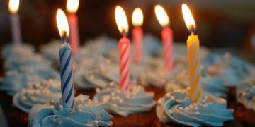Google Geburtstag Kerzen