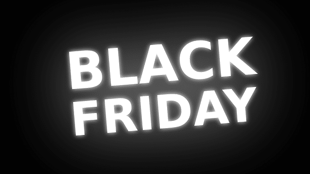 Apple Angebote zum Black Friday