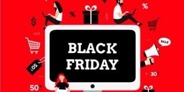 Eine Studie zeigt, wie die Deutschen am Black Friday 2020 einkaufen wollen.