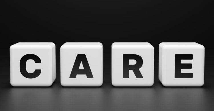 Carewords
