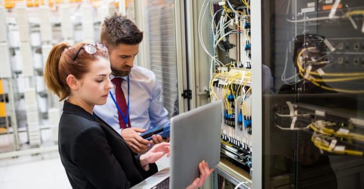 Command und Control Server (C und C Server, C2 Server, Kontrollserver)