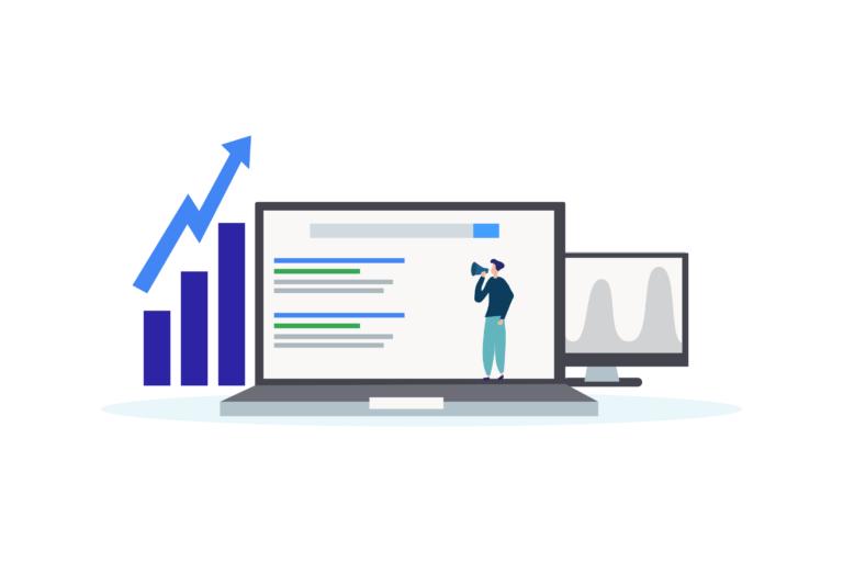 Core Web Vitals: beeinflusst Website-Traffic die Bewertung?
