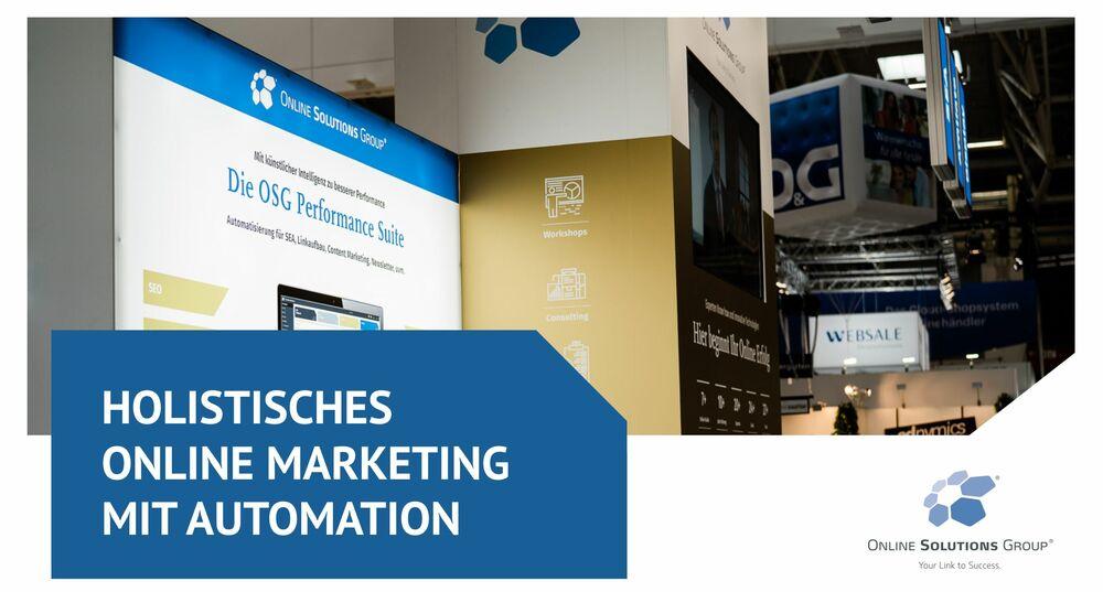 Inbound Marketing Präsentation