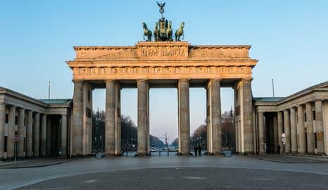 OSG Standort Berlin