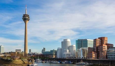 OSG Standort Düsseldorf