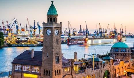 OSG Standort Hamburg