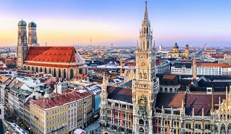 OSG Standort München