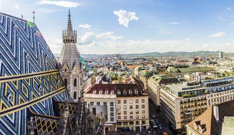 OSG Standort Wien