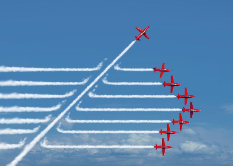 Digital Marketing: 5 Megatrends die uns stark beeinflussen