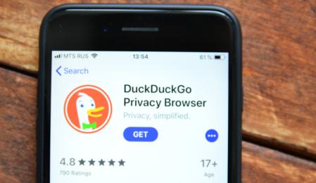 DuckDuckGo: Pläne zur Blockierung von Google Floc