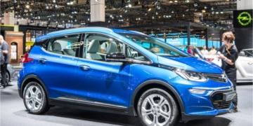 Opel: Elektrischer Corsa soll Anfang 2019 erscheinen