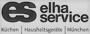 elha service logo