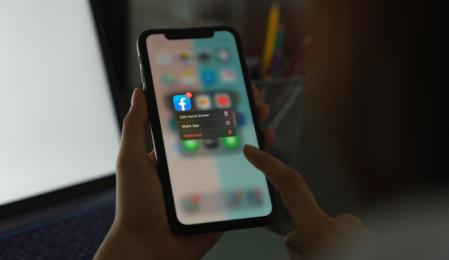 facebook Konto deaktivieren Experiment