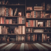 Bibliothek Facebook
